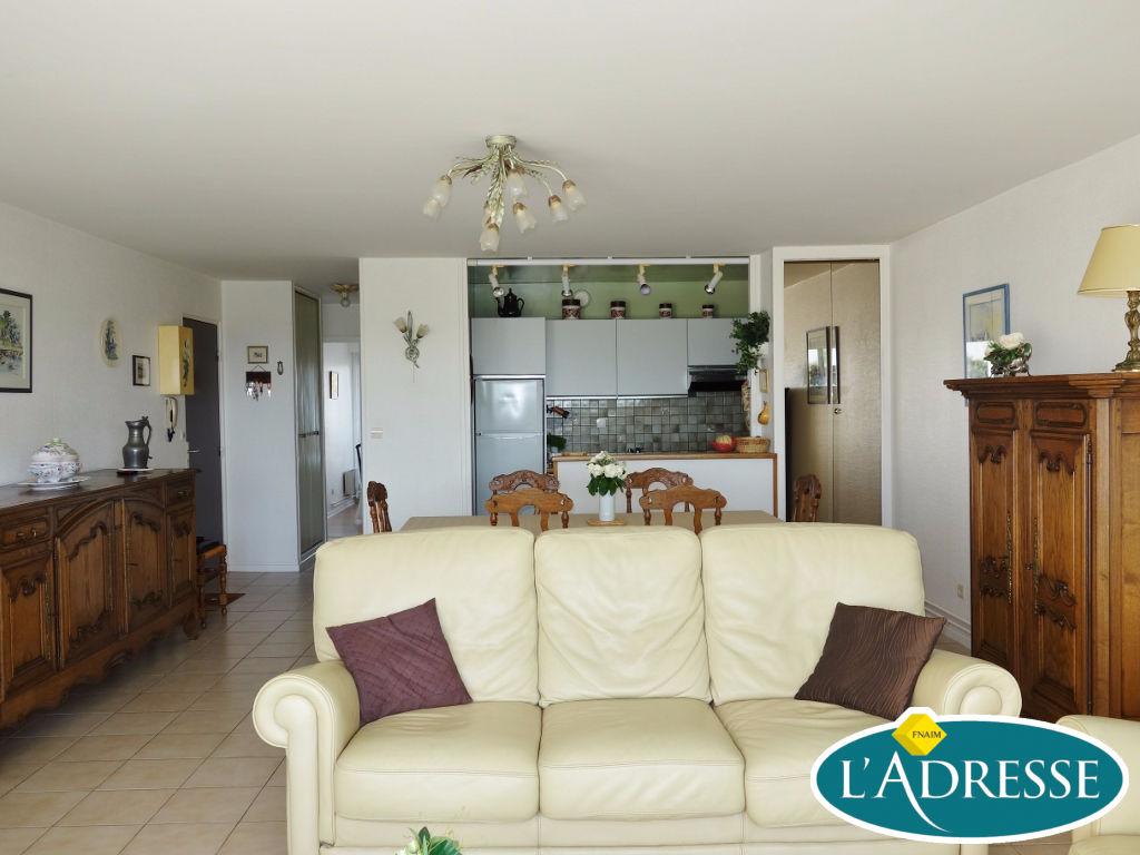 appartement le touquet paris plage 4 pi ce s le touquet paris plage 62520. Black Bedroom Furniture Sets. Home Design Ideas