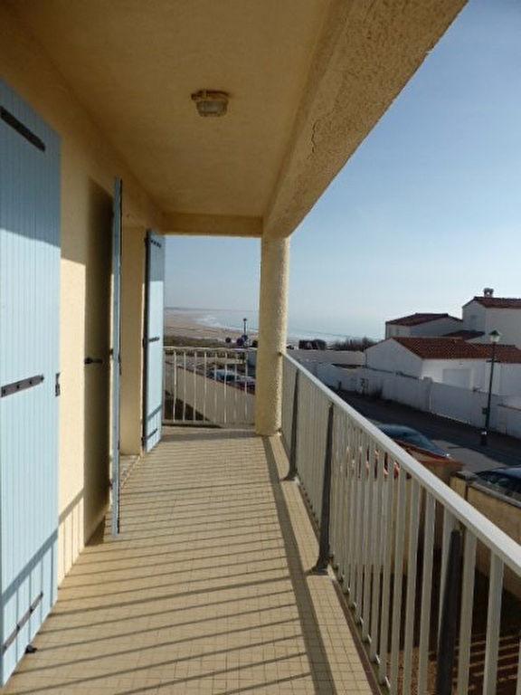 Appartement longeville sur mer 2 pi ce s 64 48 m2 for Code postal longeville