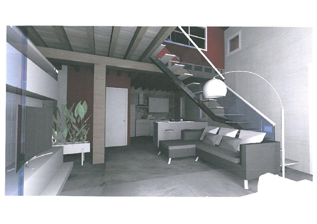 Annonce vente loft gaillac 81600 80 m 57 000 for Loft annonce