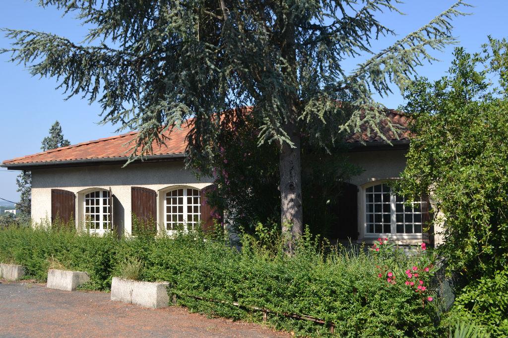 Photo Saint Juéry. Maison de 144 M² image 2/6
