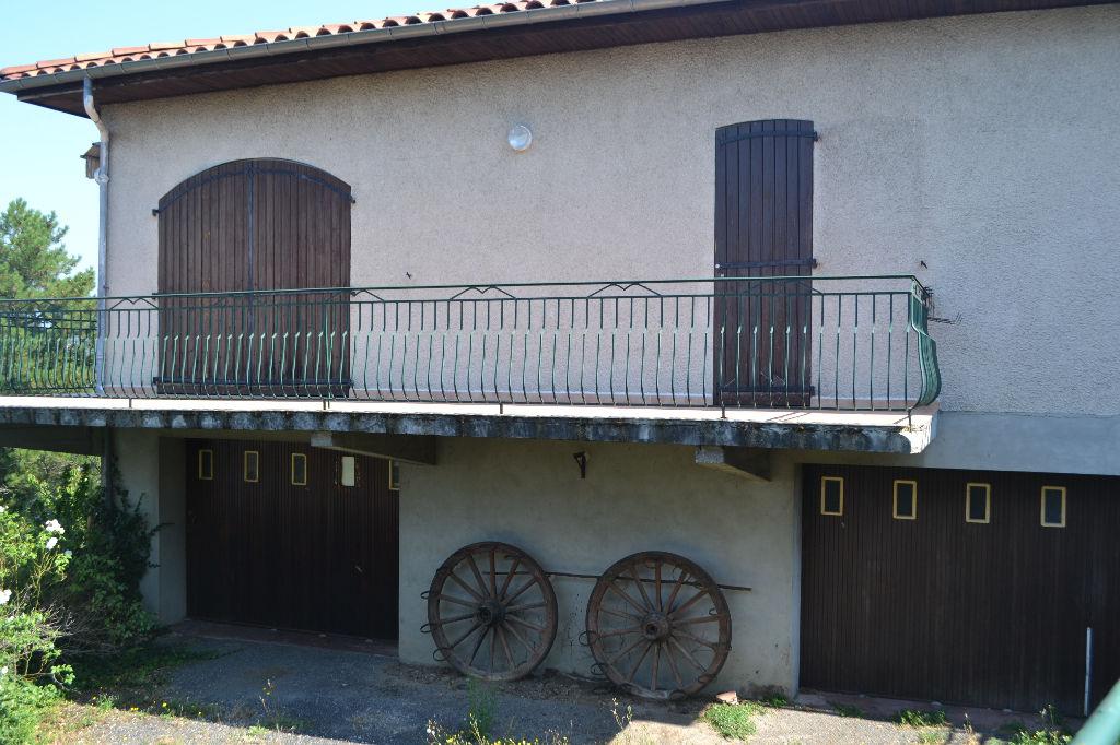 Photo Saint Juéry. Maison de 144 M² image 6/6