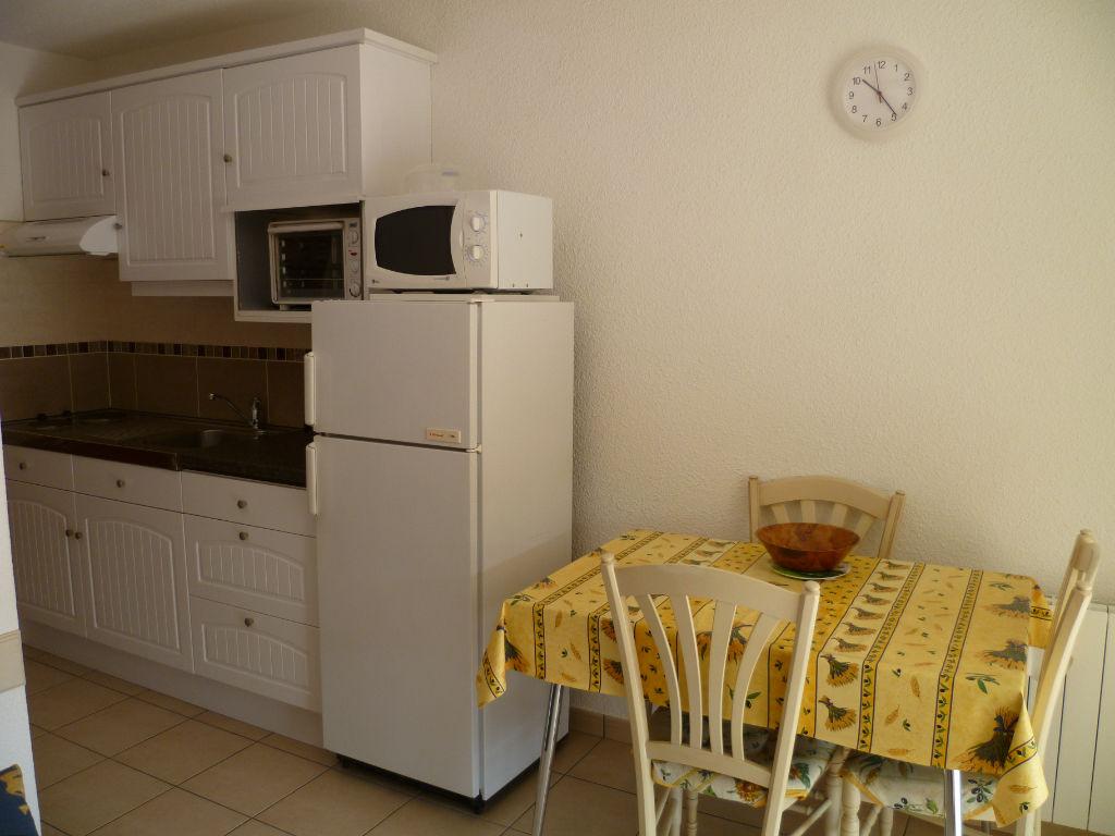Location Appartement Balaruc