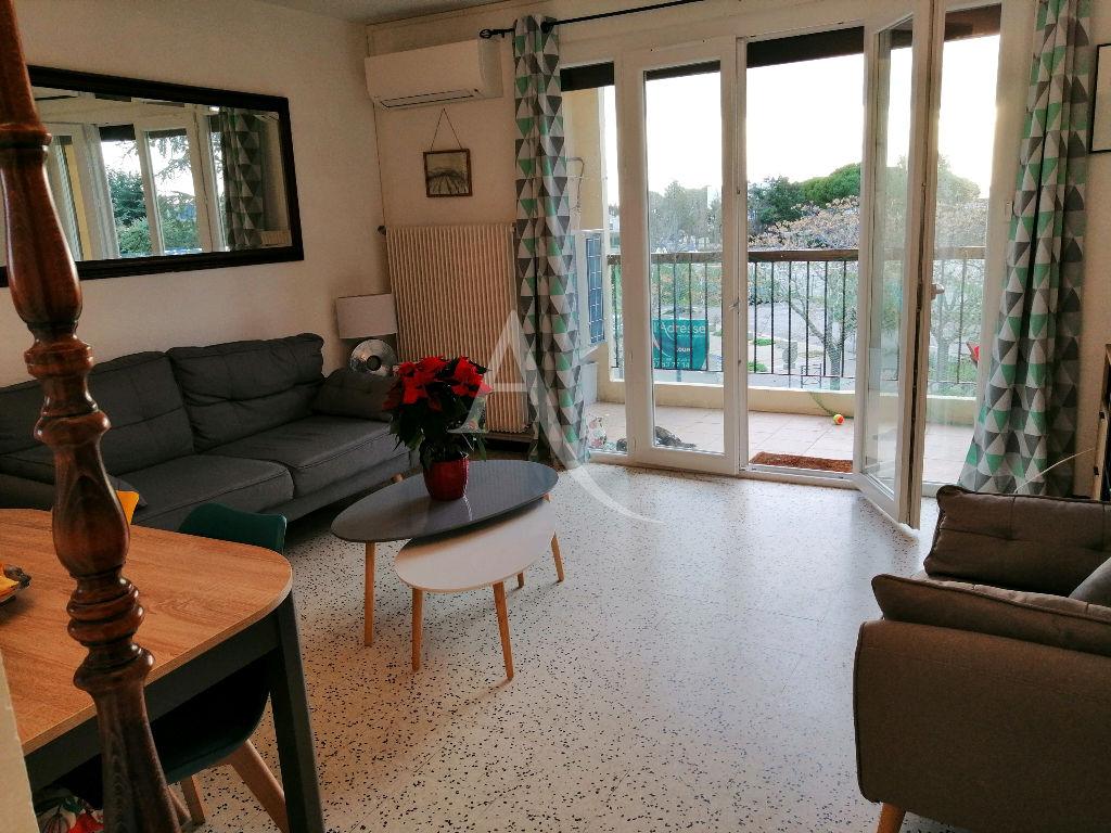 photo de Appartement Balaruc-les-bains 3 pièce(s) 65 m2