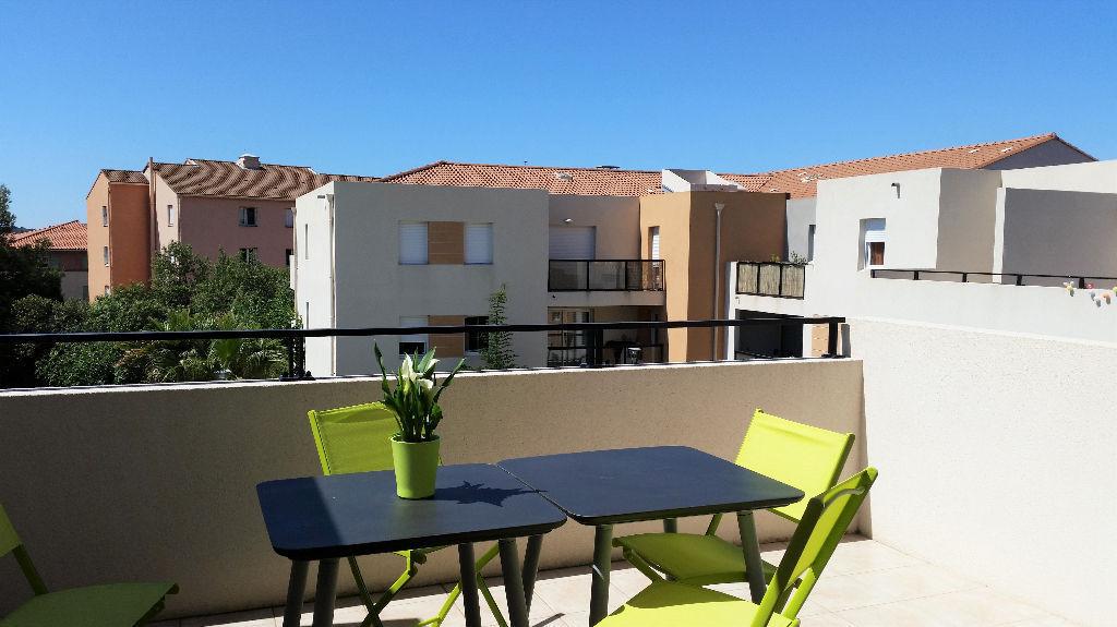 Location saisonni re appartement t2 la valette du var 83160 for Location appartement bordeaux a la semaine