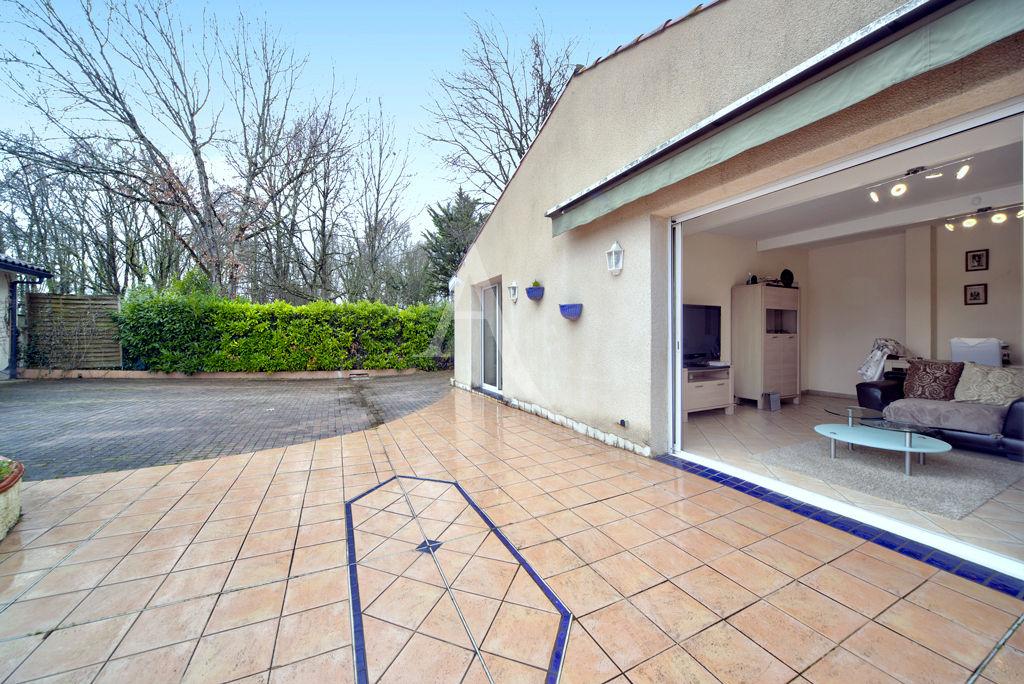 Photo Maison T5 LABASTIDE SAINT SERNIN image 5/6