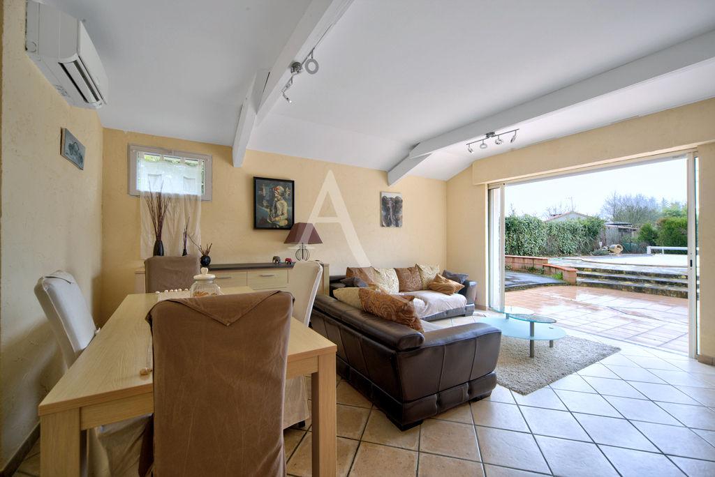 Photo Maison T5 LABASTIDE SAINT SERNIN image 6/6