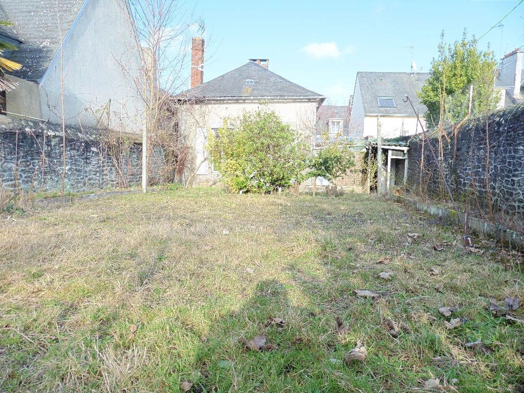 Maison mayenne 150 m2 mayenne 53100 for Prix maison 150 m2
