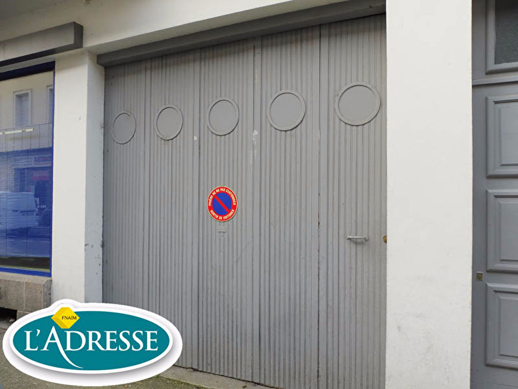 location garage parking laval 53000 sur le partenaire ForLocation Garage Laval