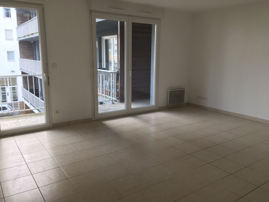 photo de Appartement Saint Nazaire 3 pièce(s) 65.29 m2