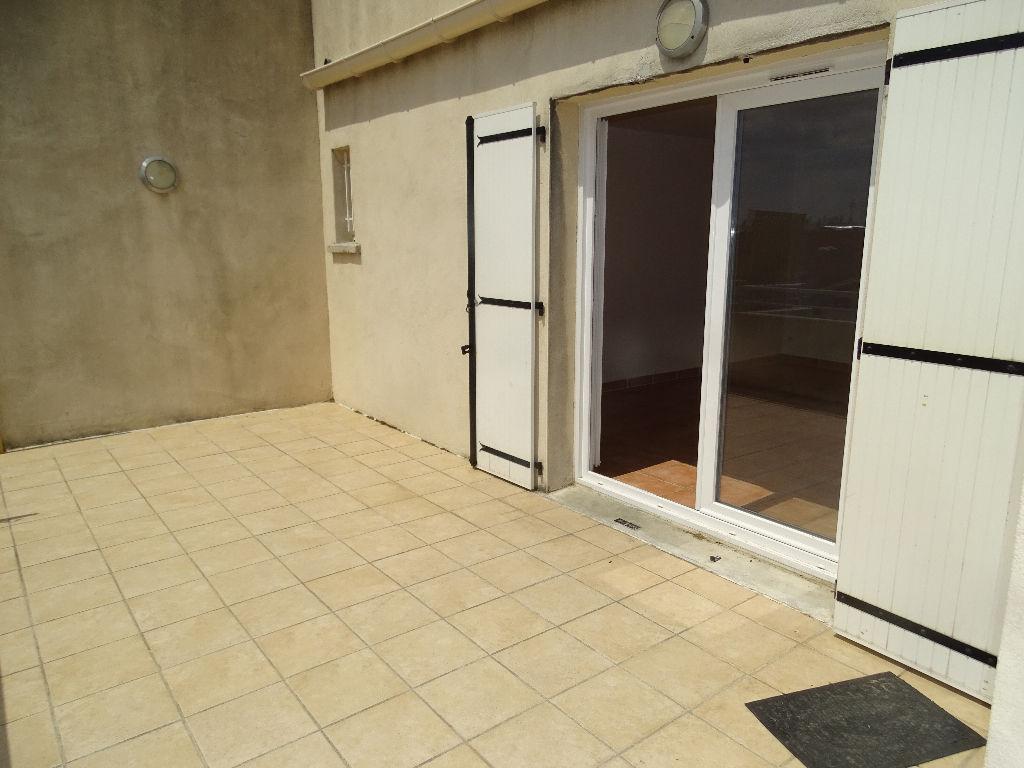 photo de Appartement T3 avec box en rez de chaussée et terrasse