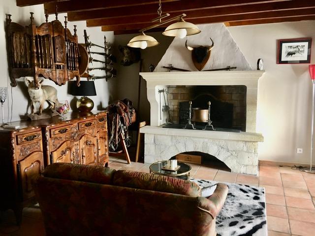 Vente maison / villa Saint laurent d aigouze 1218000€ - Photo 6