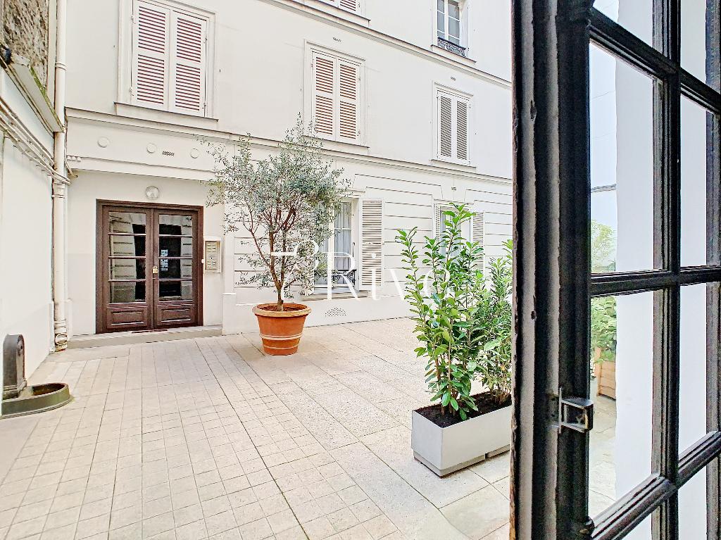 annonces immobilieres paris region parisienne achat