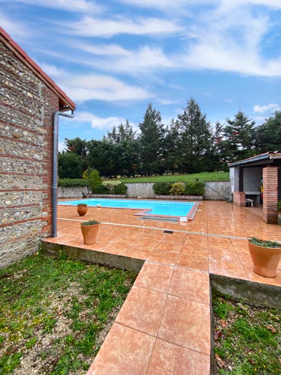 Photo Maison Lacroix Falgarde 6 pièce(s) 155 m2 image 3/6