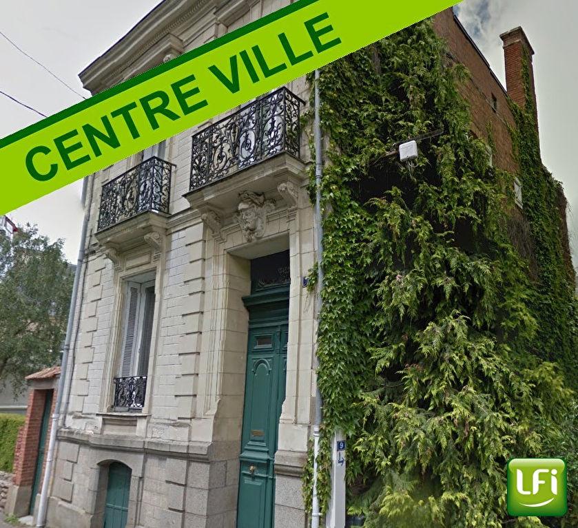 Maisons et appartements vendus par l\'agence LFI de RENNES Sévigné