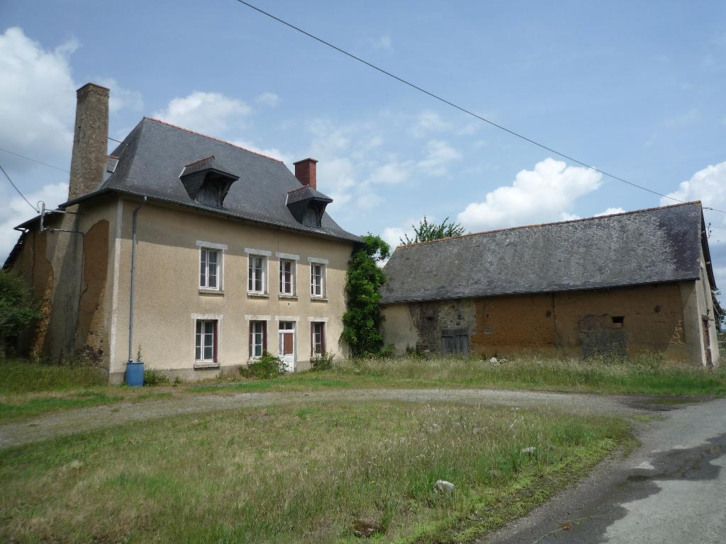Location maison st gregoire ventana blog - Office notarial de betton ...