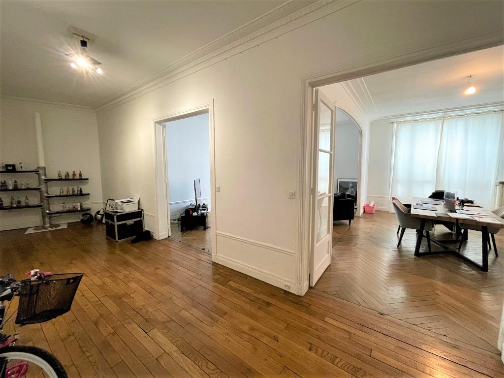 Vente Appartement de 5 pièces 151 m² - PARIS 75017 | LES LOGES IMMOBILIER - AR photo2
