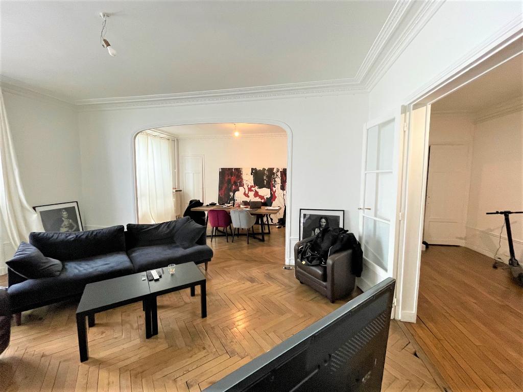 Vente Appartement de 5 pièces 151 m² - PARIS 75017 | LES LOGES IMMOBILIER - AR photo3