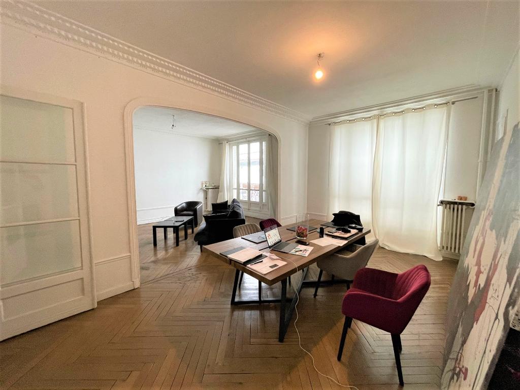 Vente Appartement de 5 pièces 151 m² - PARIS 75017 | LES LOGES IMMOBILIER - AR photo4