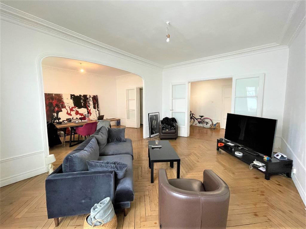 Vente Appartement de 5 pièces 151 m² - PARIS 75017 | LES LOGES IMMOBILIER - AR photo5