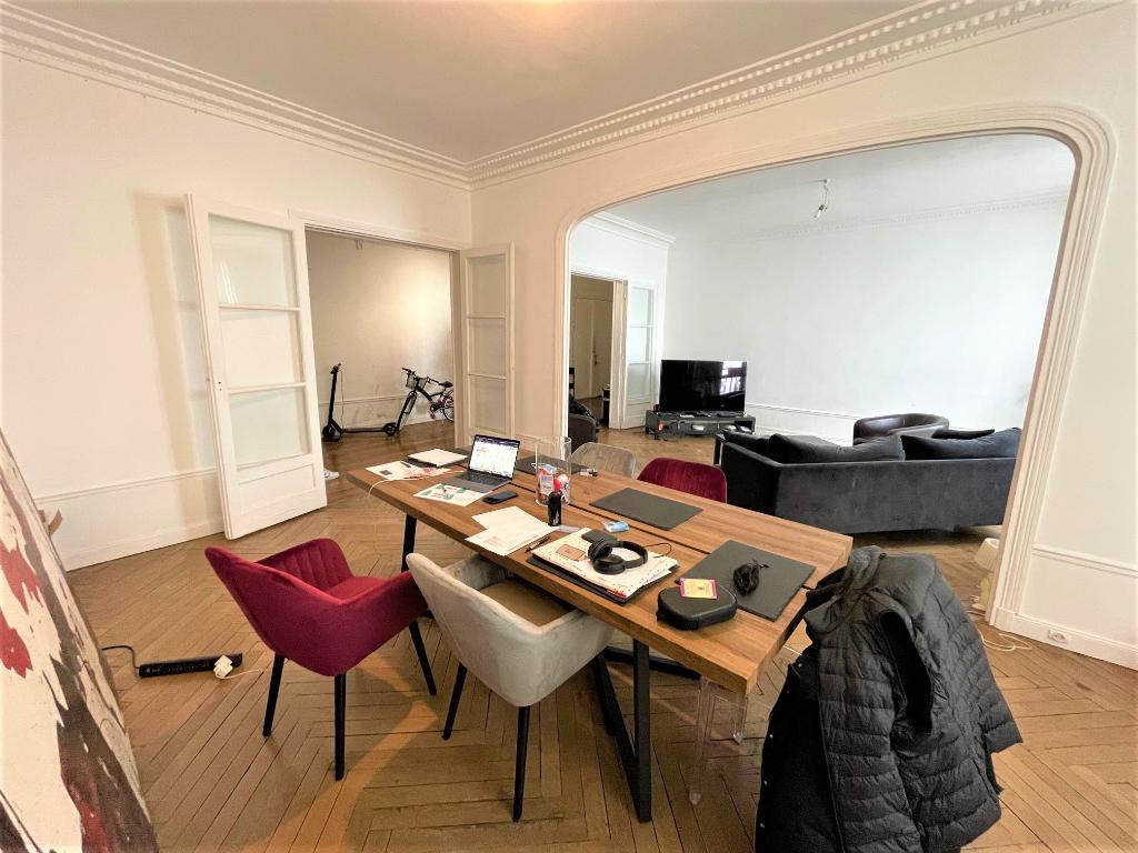 Vente Appartement de 5 pièces 151 m² - PARIS 75017 | LES LOGES IMMOBILIER - AR photo6