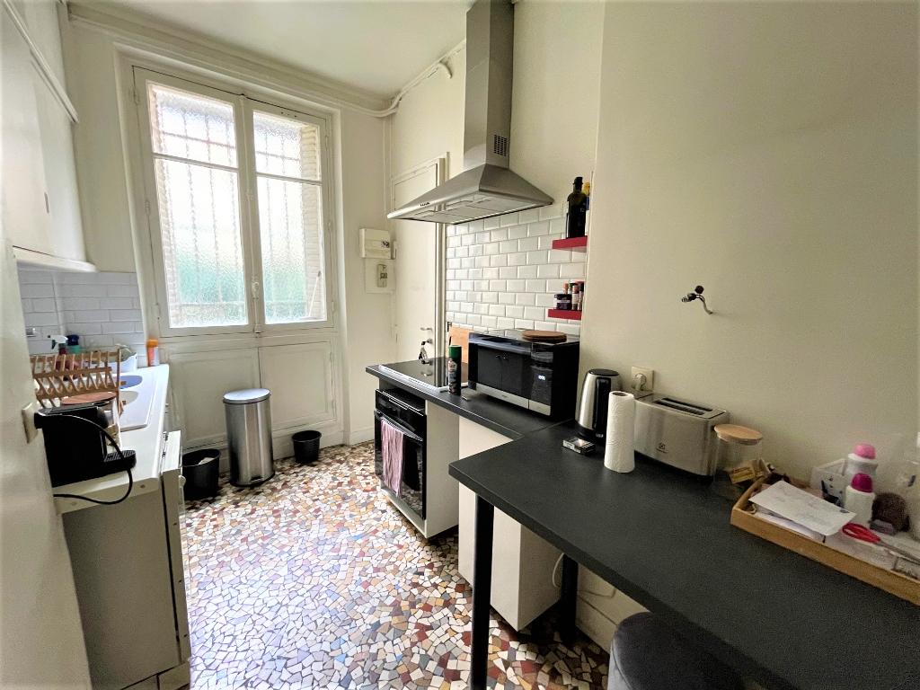 Vente Appartement de 5 pièces 151 m² - PARIS 75017 | LES LOGES IMMOBILIER - AR photo8