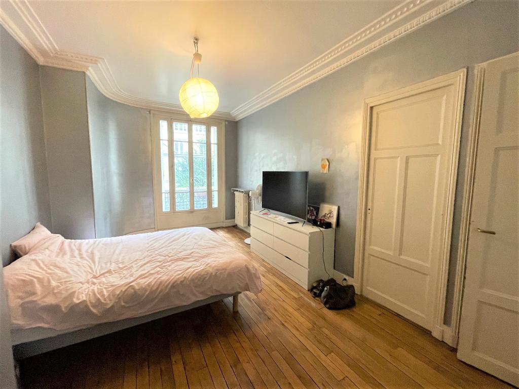 Vente Appartement de 5 pièces 151 m² - PARIS 75017 | LES LOGES IMMOBILIER - AR photo9
