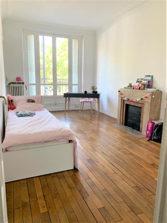 Vente Appartement de 5 pièces 151 m² - PARIS 75017 | LES LOGES IMMOBILIER - AR photo10