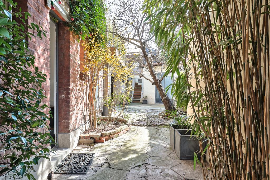 Vente Maison de 7 pièces 164 m² - SURESNES 92150 | LES LOGES IMMOBILIER - AR photo1