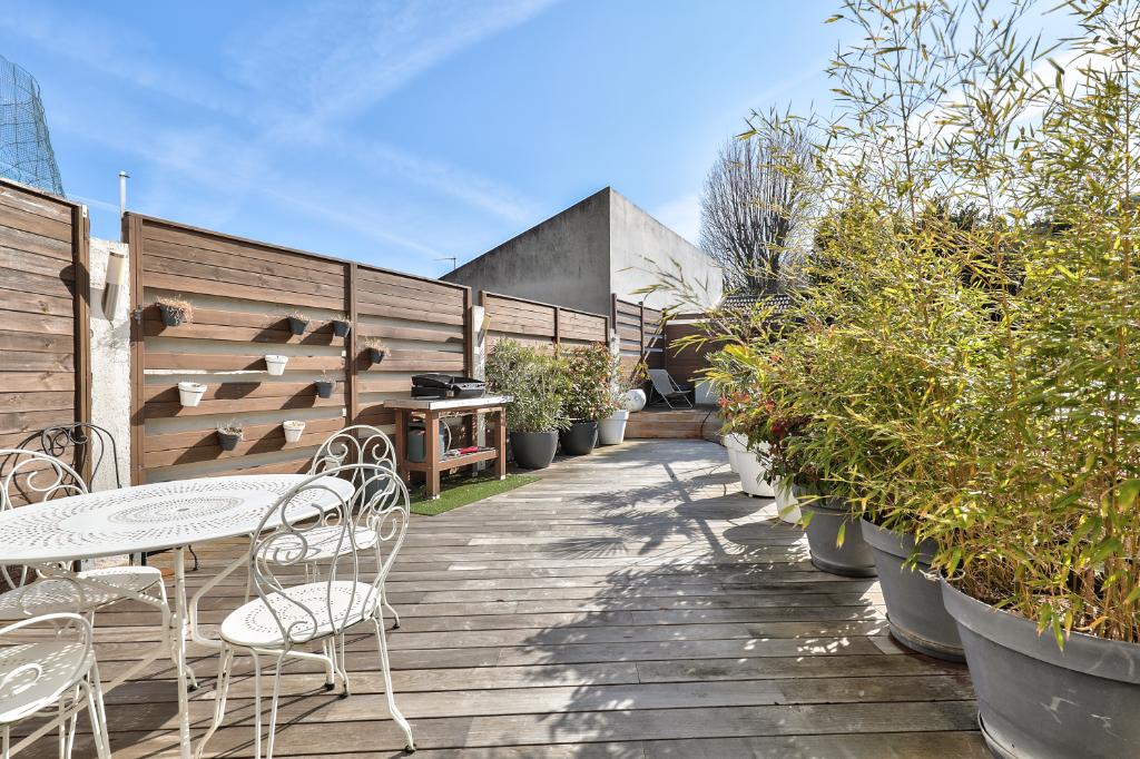 Vente Maison de 7 pièces 164 m² - SURESNES 92150 | LES LOGES IMMOBILIER - AR photo2