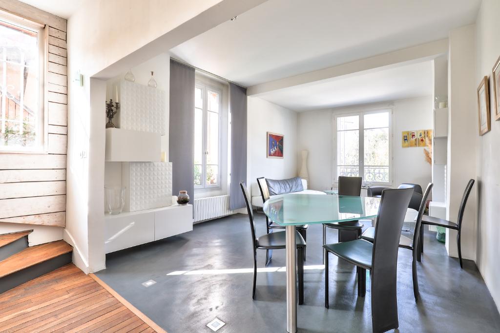Vente Maison de 7 pièces 164 m² - SURESNES 92150 | LES LOGES IMMOBILIER - AR photo7