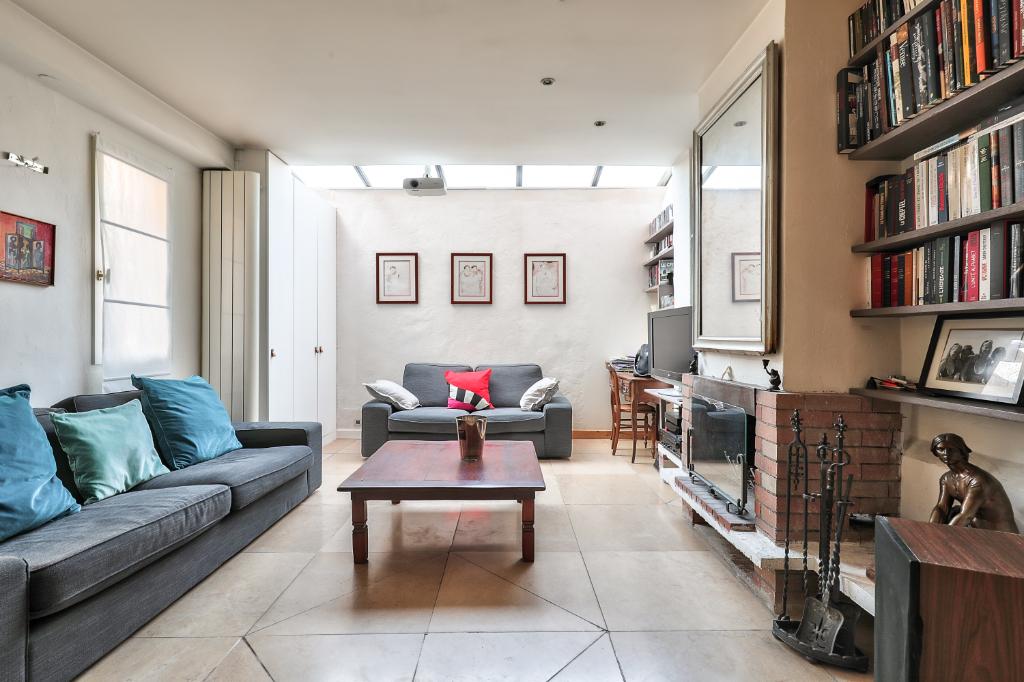 Vente Maison de 7 pièces 164 m² - SURESNES 92150 | LES LOGES IMMOBILIER - AR photo8