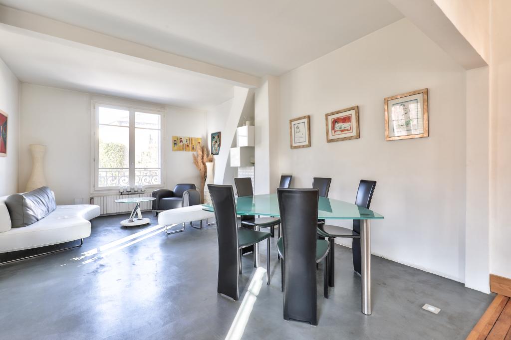 Vente Maison de 7 pièces 164 m² - SURESNES 92150 | LES LOGES IMMOBILIER - AR photo9