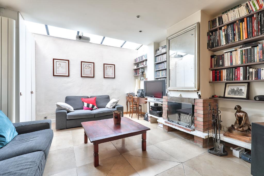 Vente Maison de 7 pièces 164 m² - SURESNES 92150 | LES LOGES IMMOBILIER - AR photo10