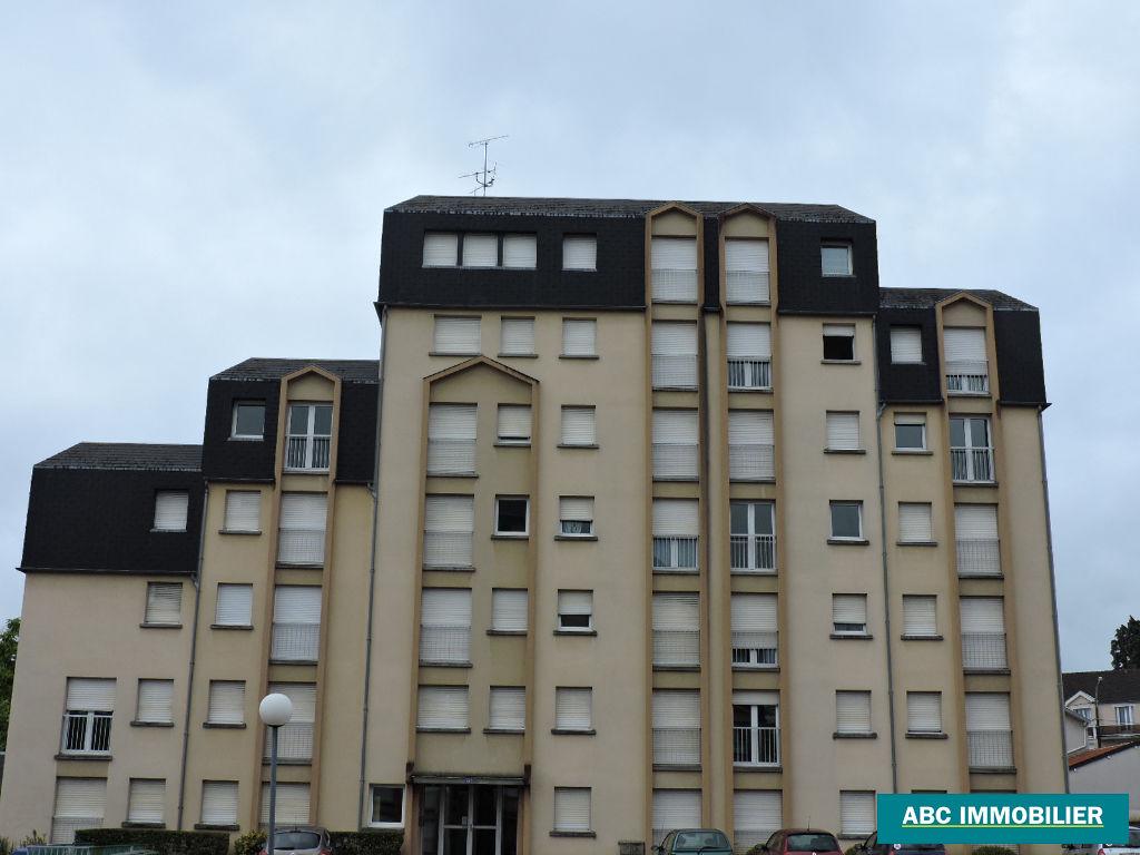 photo de Appartement Limoges 1 pièce(s) 25 m2 Limoges