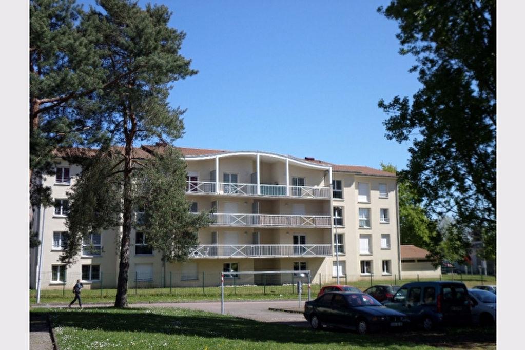 photo de Appartement Limoges 1 pièce(s)