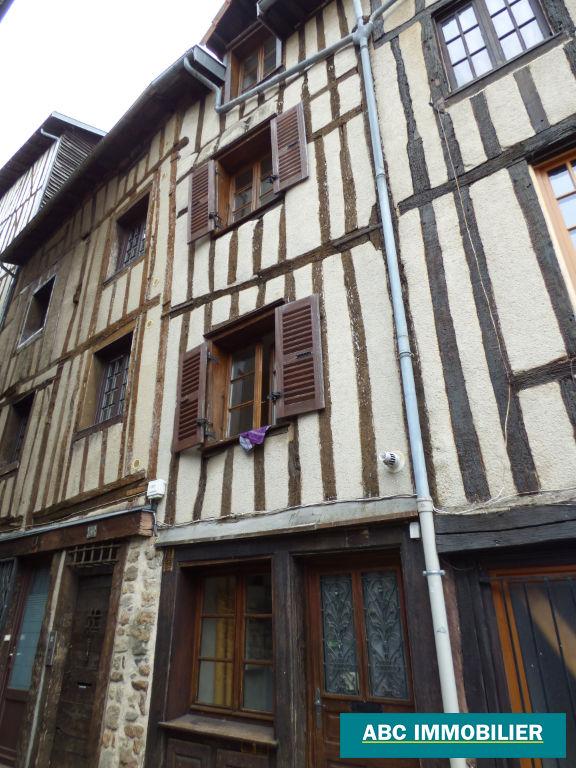 photo de Maison / appartement Limoges 2 pièce(s) 58 m2