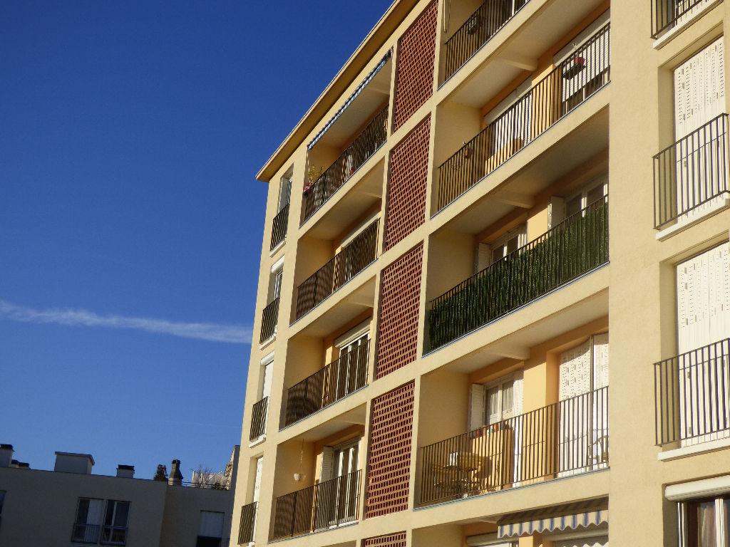 photo de Appartement Limoges 4 pièce(s) 79.50 m2