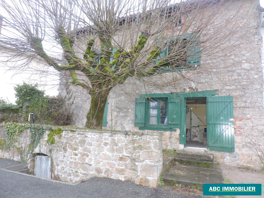 Vente maison / villa Boisseuil 86 800€ - Photo 4