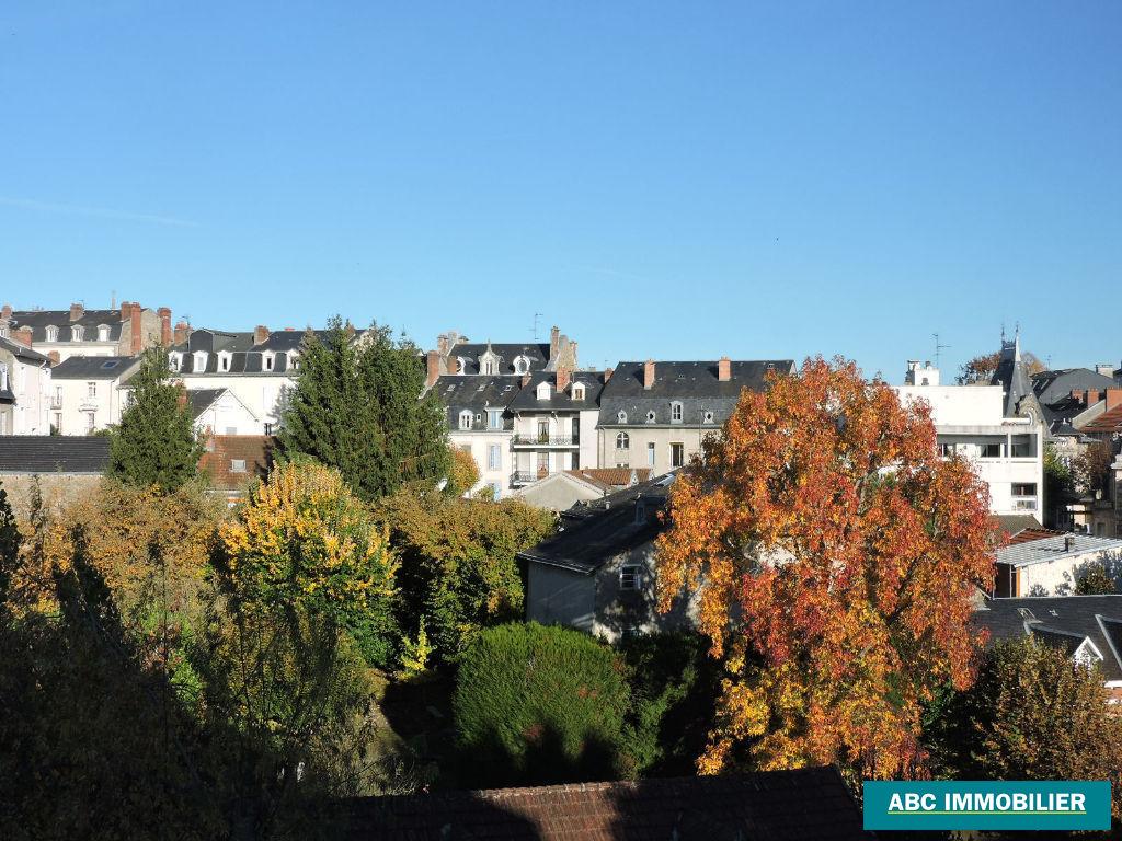 Vente appartement Limoges 189740€ - Photo 1