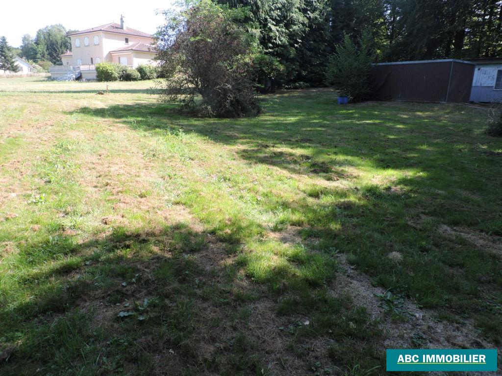 Vente terrain Saint jouvent 34000€ - Photo 1