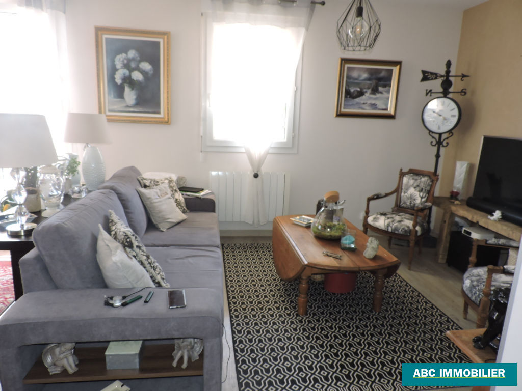 Vente appartement Limoges 182320€ - Photo 5