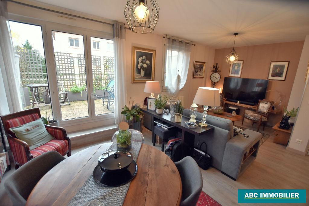 Vente appartement Limoges 182320€ - Photo 7
