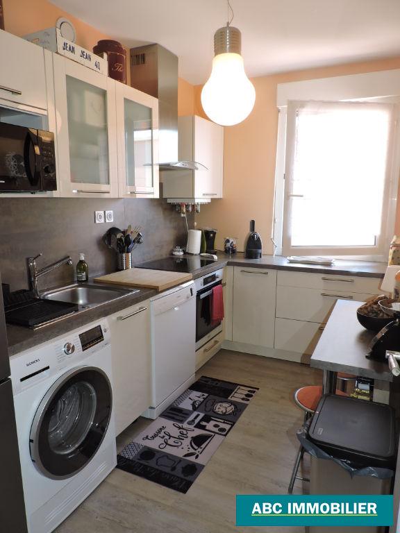 Vente appartement Limoges 182320€ - Photo 8