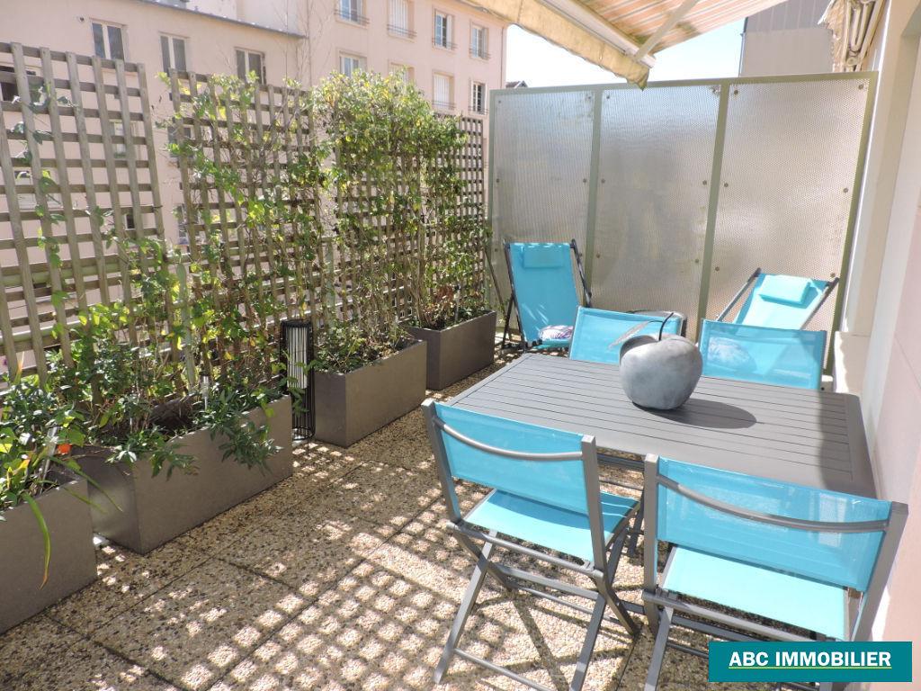 Vente appartement Limoges 182320€ - Photo 13
