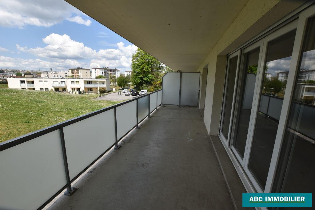 Appartement Limoges 5 pièce(s) 88 m2