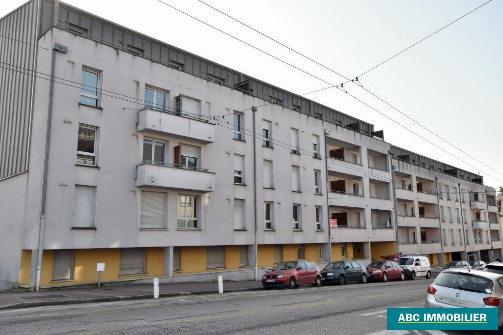 Appartement Limoges 2 pièce(s) 50 m2