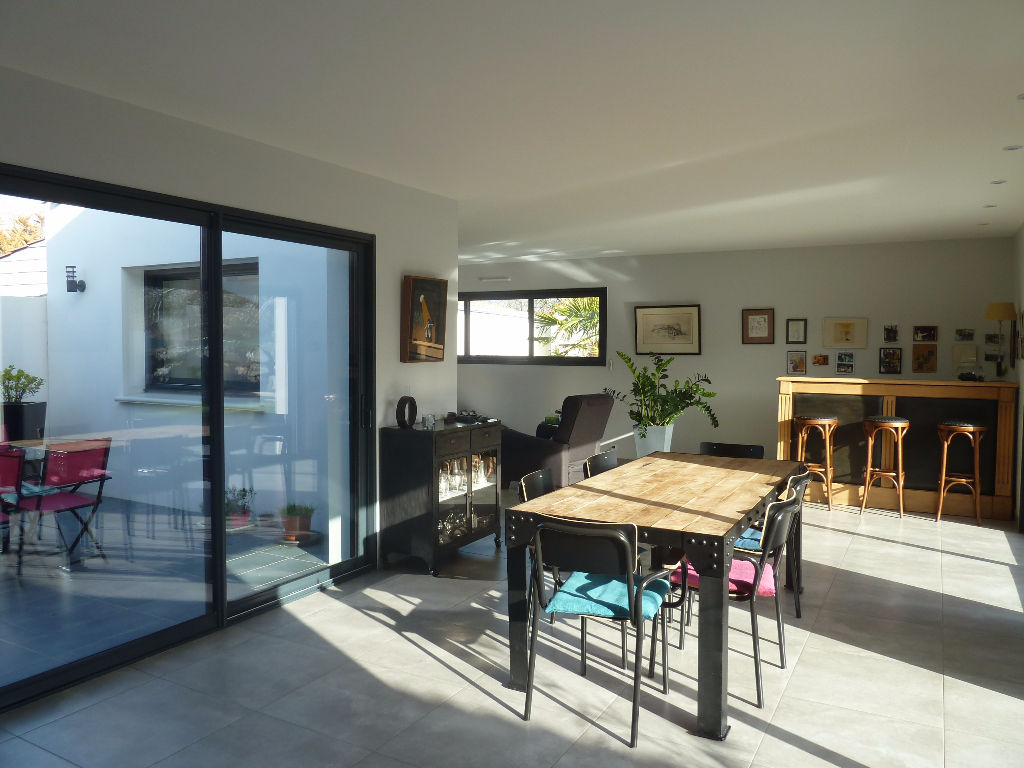 Maison contemporaine BBC Bretignolles-sur-Mer 85470