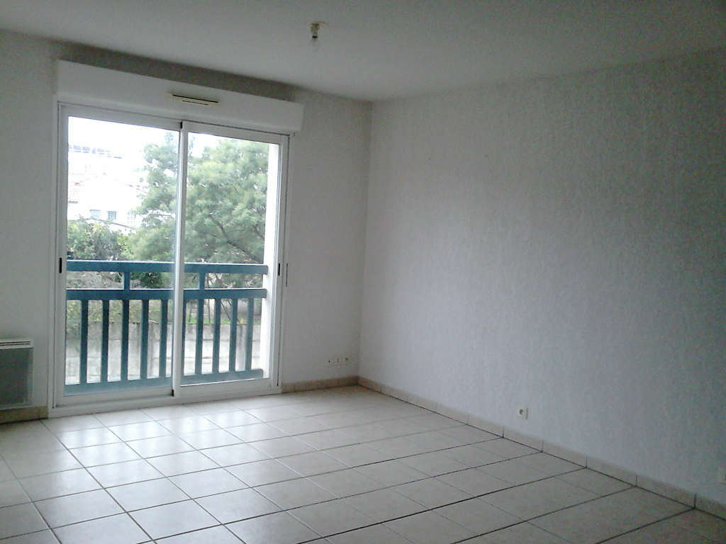 Appartement à louer à Dax dans les Landes
