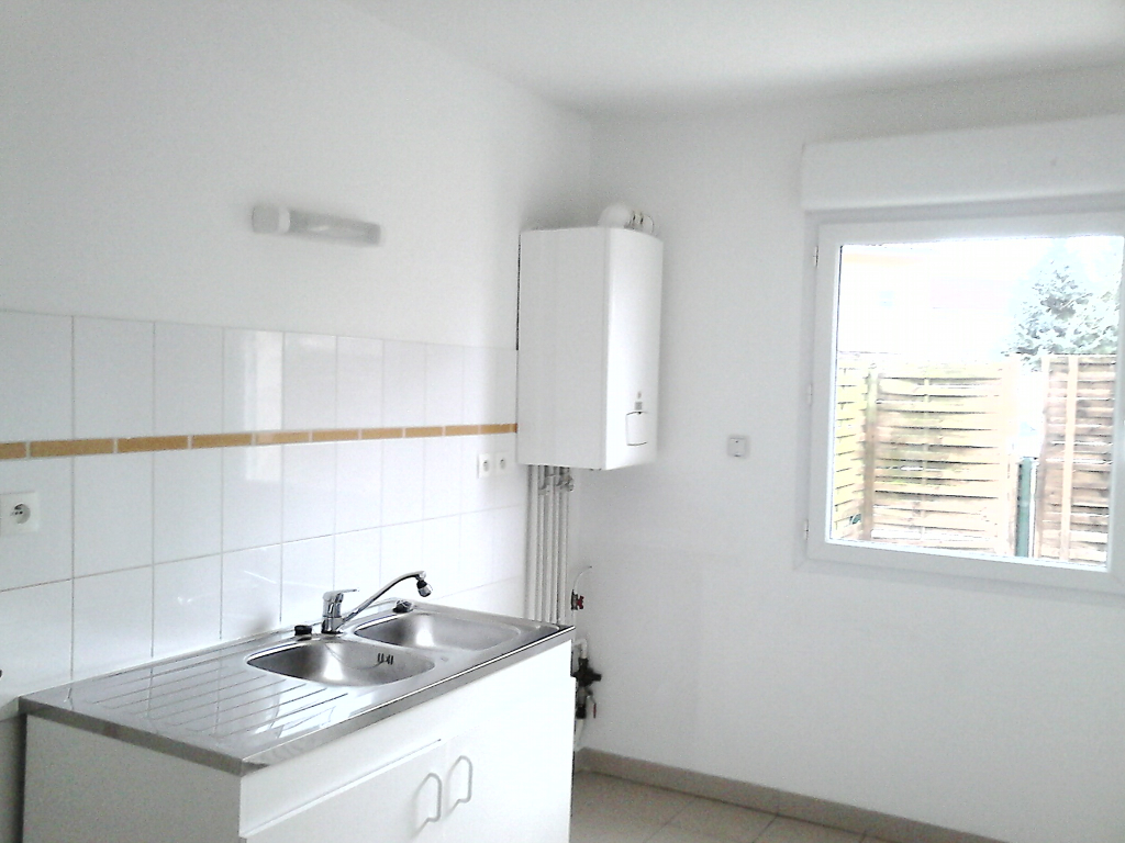 rental house in Dax in the Landes