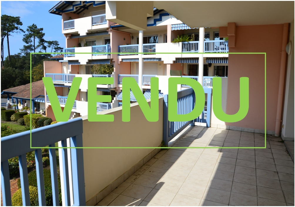 apartment for sale in Hossegor